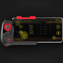 PG-9121 Wireless Bluetooth 4.0 Gamepad Gaming Controller For Android IOS Smartphone Tablet PC TV Box terios s3 bluetooth gamepad for android wireless joystick gaming controller black for android smartphone android tv box