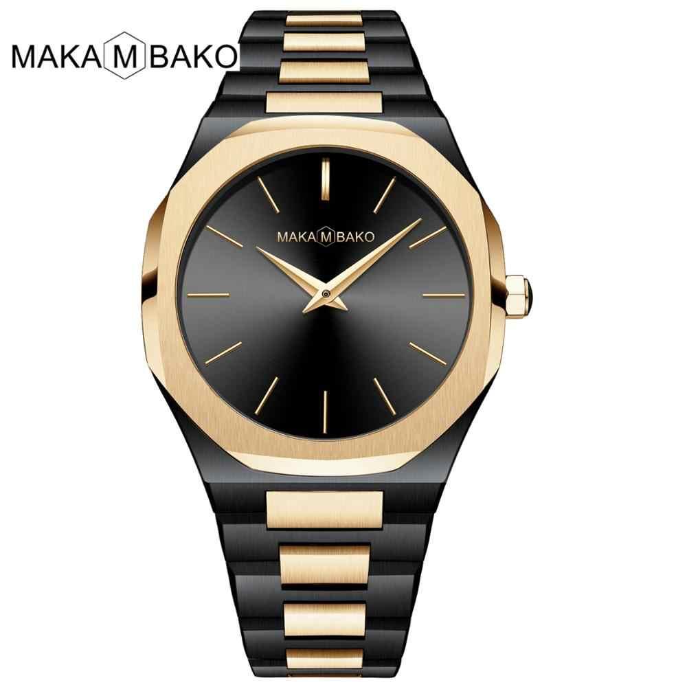Livraison directe en gros nouveau haut de gamme marque japon Quartz montre dame papillon boucle mode femmes affaires étanche montres