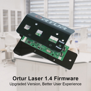 Image 3 - ORTUR – Machine à graver au laser avec carte mère 32 Bit, 7/15/20 W, imprimante, routeur CNC, livraison rapide