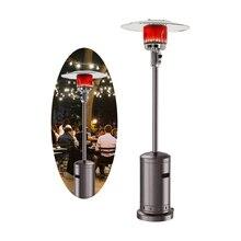 Umbrella Patio-Heater Garden Outdoor Liquid-Propane Stove Gas for Party 48 BTU Air-Warmer