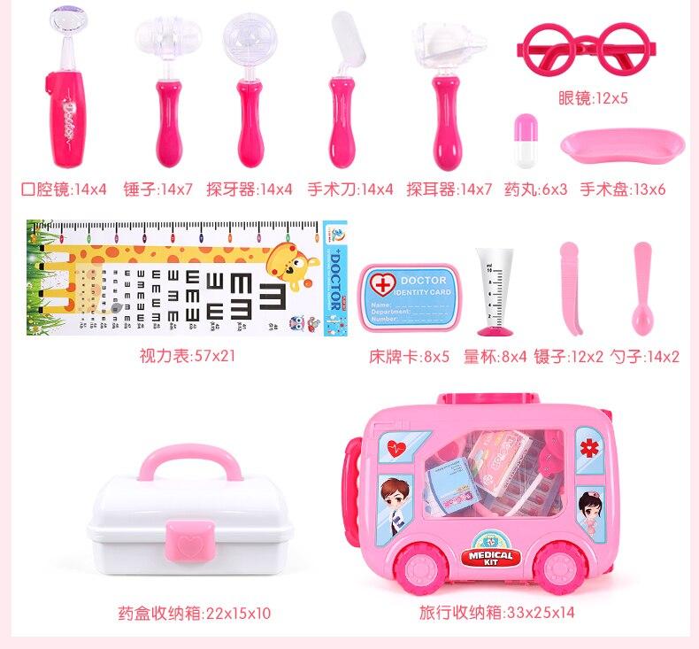 ferramentas crianças role playing jogos brinquedos para meninas