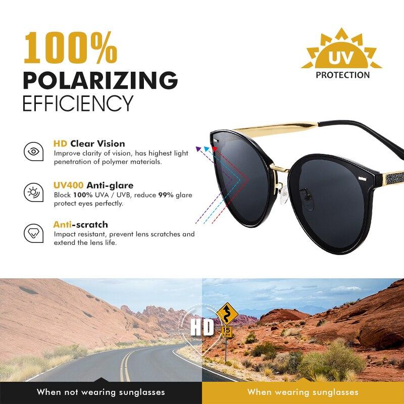 Купить coolpandas 2020 брендовые дизайнерские поляризованные солнцезащитные