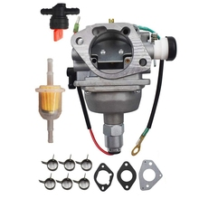 Carburetor Fits for Kohler 20HP-26HP Craftsman GTS5000 Cub Cadet I1046 Cadet 50, 32853,