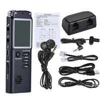 Mini Digital MP3 Musik Player Voice Aufnahme Mikrofon 8GB 16GB 32GB USB Digital Audio Voice Recorder