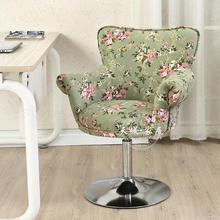 Европейский домашний компьютерный стул лифт кофе стул для маникюра Досуг Красота Макияж диван стул якорь офисный стул