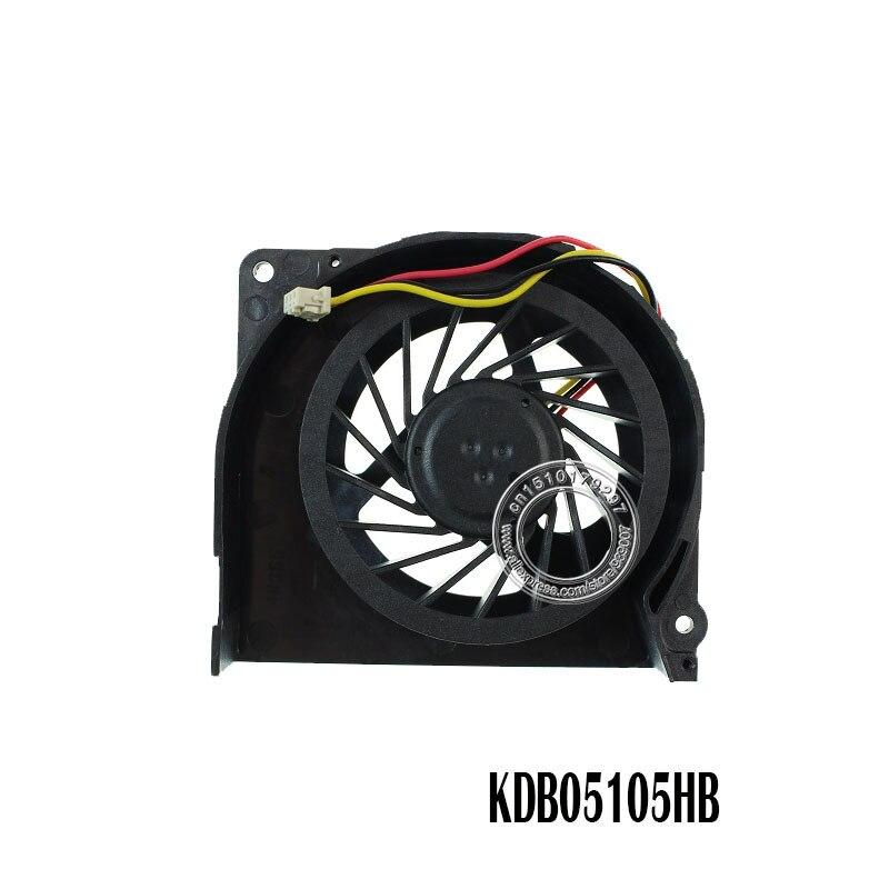 COOLING FAN FOR Fujitsu LifeBook S760 E751 E752 AH550 AH551 AH701 E780 TH700 T730 T900 T901 CA49600-0240 KDB05105HB E910