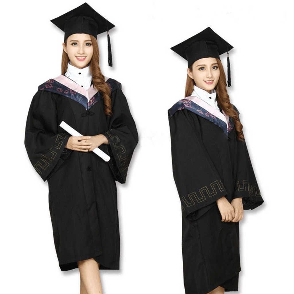 mortar board Graduation hat fancy dress
