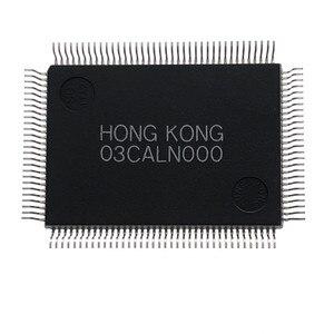 Image 2 - 2 個 XS8805BOAQ QFP 128 XS8805B QFP128 XS8805 8805 自動車繊維光ドライバチップ新とオリジナル