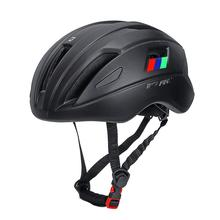 Unisex Lampu Bersepeda Helm Ultralight Mountain Road Sepeda MTB Helm