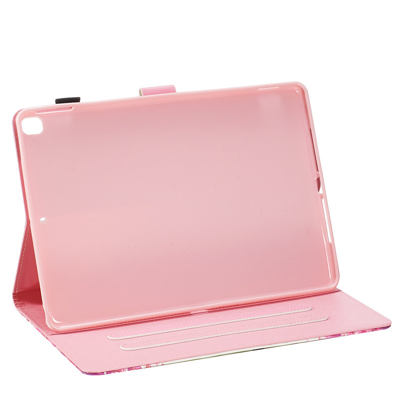 Smart iPad A2232 10.2 Funda iPad 7th For Case for Generation Apple 2019 A2200 Cover Skin
