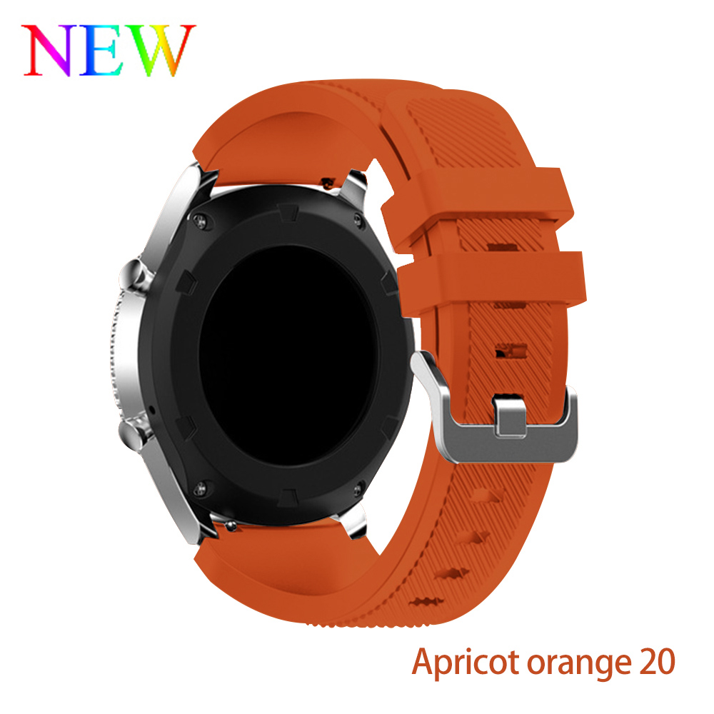 Apricot orange 20