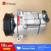 AC Compressor Para CHEVROLET CAPTIVA C100 C140 2011 94552594 95459392 95487907 4819388 4818865 4820978|Instalação de ar-condicionado| |  -