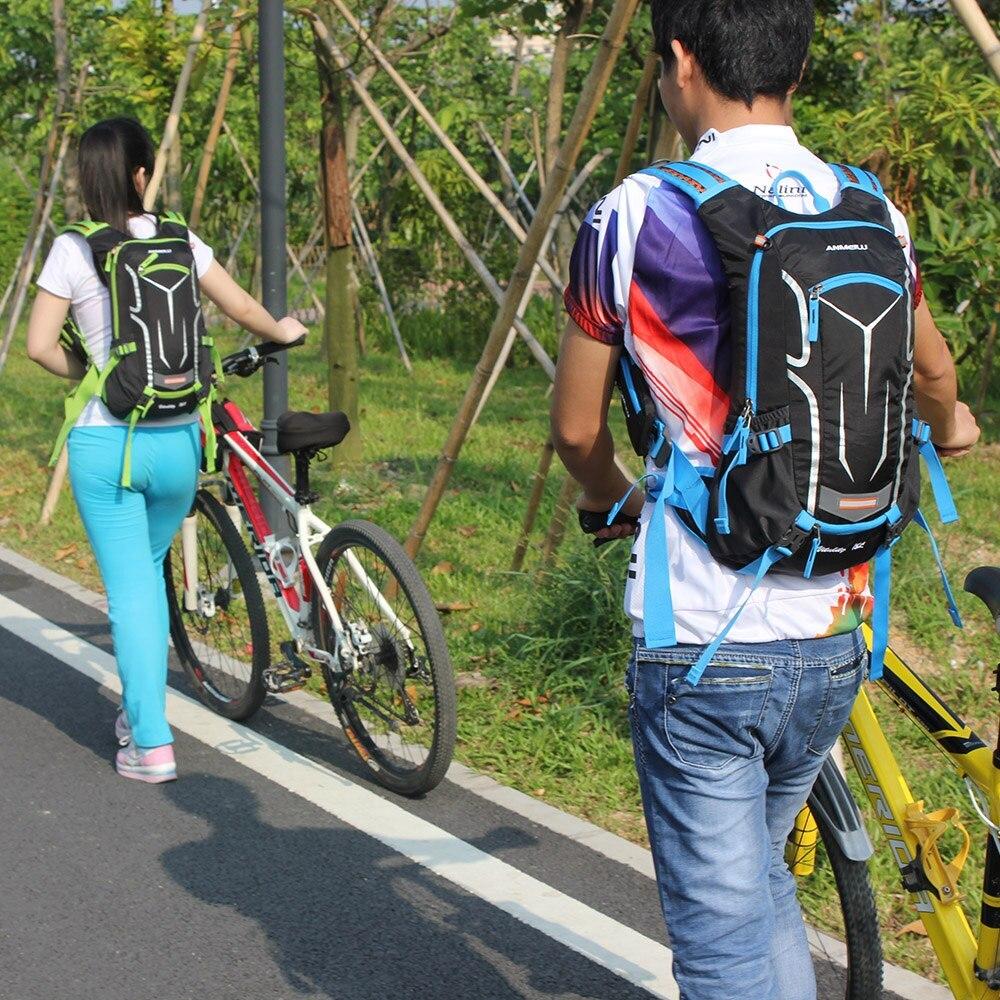 ombro mochila ultraleve esportes ao ar livre