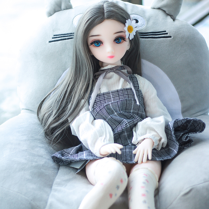 <font><b>65cm</b></font> Beat Big Rubber Mini Girl Japan Anime Young Little Love Realistic <font><b>Sex</b></font> <font><b>Dolls</b></font> For Adult image