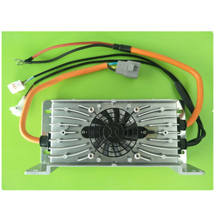 Image 3 - 60v 30A Charger 60v 25A 20A Voltage Lithium Battery Charger 16s 67.2v Li Ion 20s 73v 25s 70v LTO Smart Lead Acid Charger