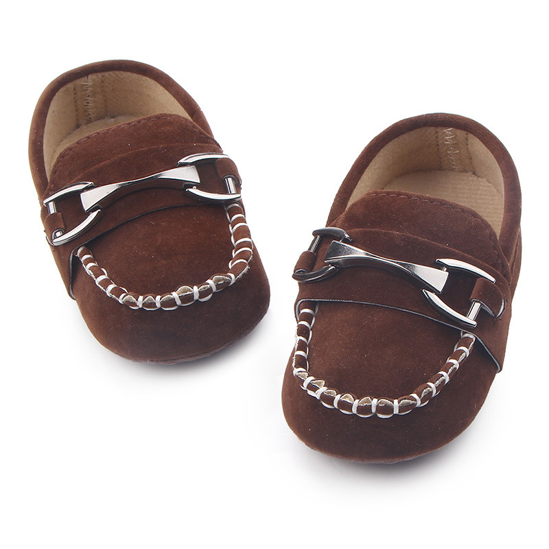 0 1 Year Old Baby Toddler Shoes Iron