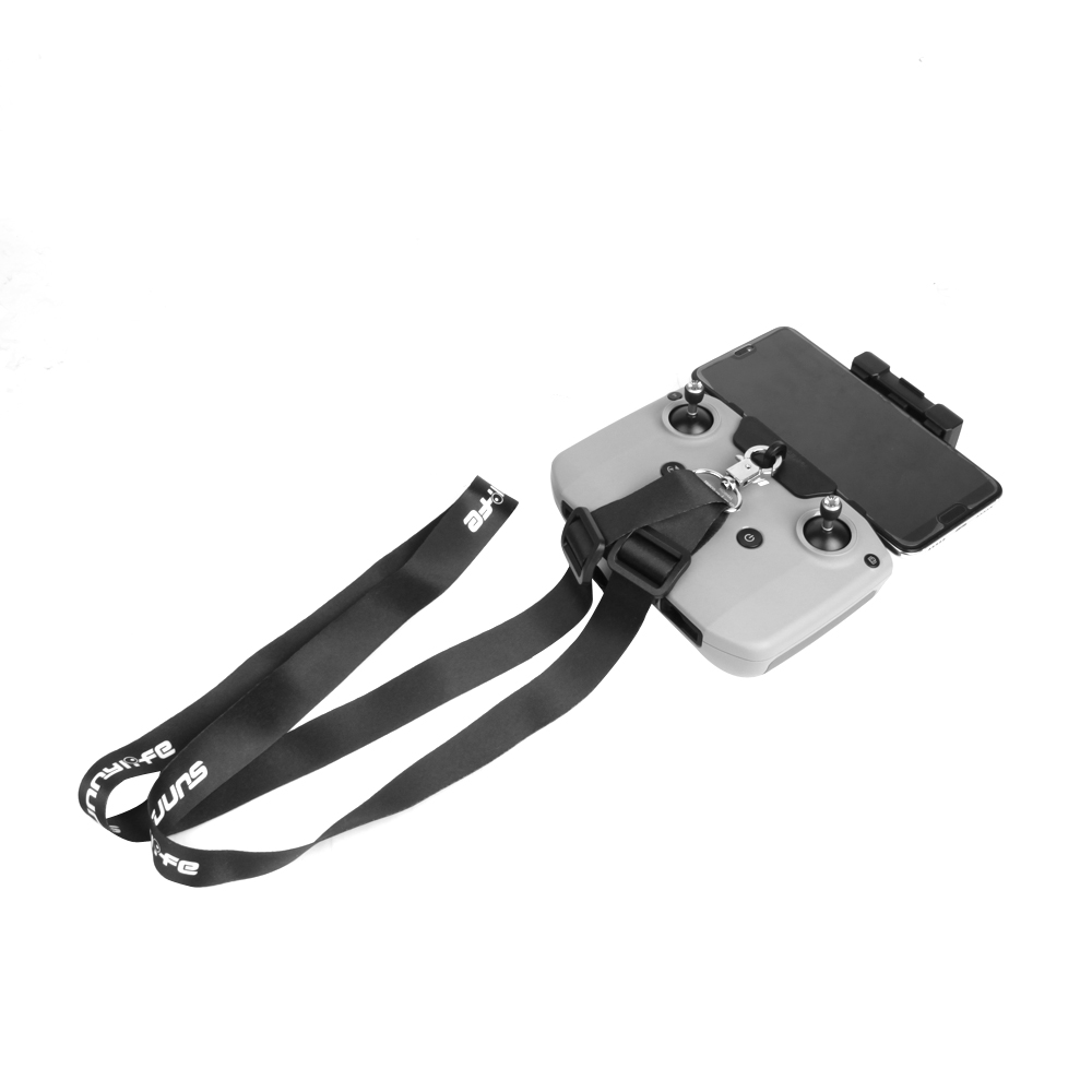 lowest price Remote Controller Hook Bracket with Strap Belt for Mavic Air 2 Drone Accessories