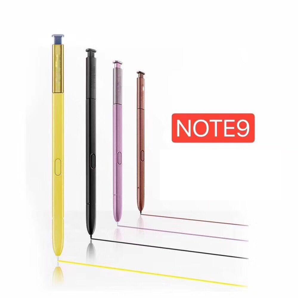 Стилус для Samsung Galaxy Note 9 универсальный для емкостного сенсорного экрана ручка без Bluetooth горячая распродажа 1 шт.