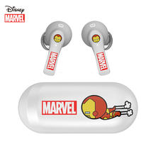 Disney marvel steel real wireless dual mac шумоподавление 50