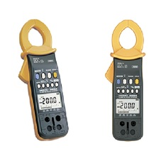 HIOKI 3284 Clamp On AC/DC Hitester 200A TURE RMS Meterwith Analog Output and Peak Hold for Inrush Measurement Applications