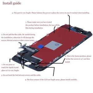 Image 5 - 100% テストpantalla iphone 7 8 6 プラス 6sタッチスクリーン用液晶交換iphone 8 7 6s 5 4s lcdディスプレイデジタイザアセンブリ