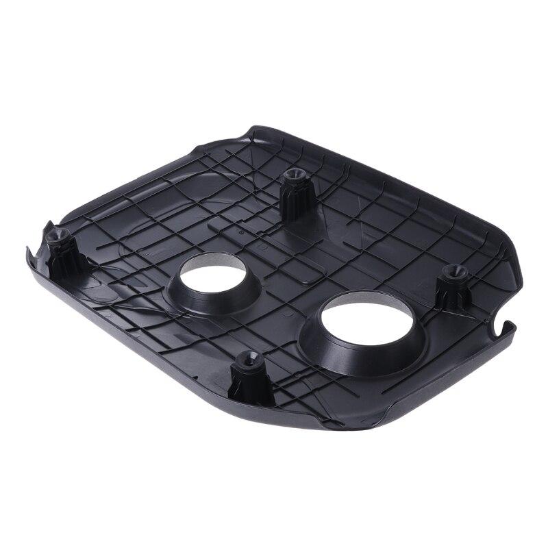 Plastic Car Engine Protect Cover Hood For Hyundai Creta Ix25 2.0L R2LC