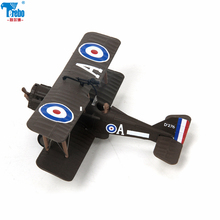 Terebo 1:72 SE 5a fighter model alloy military ornaments HM finished products collection gift