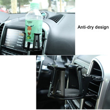 New arrival 2019 1 Pcs Universal In Car Drinks Cup Bottle Can Holder Door Mount Stand