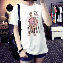 New Arrival 2020 T Shirt Vogue Tee Shirt Korean Fashion Clothing Harajuku Kawaii White Tshi