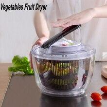 Dryer Spinner Drying-Machine Vegetable-Dehydrator Kitchen-Tools Fruits Salad Clean-Basket-Storage