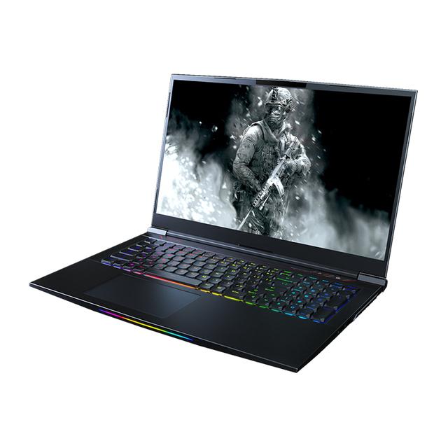 MaiBenBen Barrett 9 for Gaming Laptop Intel i7-9750H+RTX2060 6G Graphics Card/16G RAM/512G/DOS/Win10/17.3″ 72%NTSC 144Hz Screen