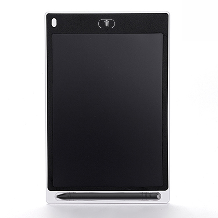 Hot Selling 8.5-Inch LCD Tablet Children Graffiti Painted Writing Board Electronic Light Small Blackboard