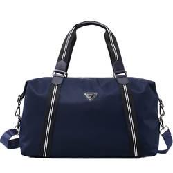 Дорожная сумка, ручная сумка через плечо, большой объем, складной багаж для мужчин и женщин
