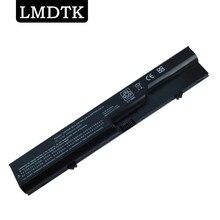 LMDTK nowy 6 komórki bateria do laptopa hp 620 ProBook 4320s 4325s 4525s 4420s 4520s PH06 PH06047 PH06047 CL PH09 HSTNN IB1A
