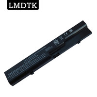 Lmdtk novo 6 células bateria do portátil para hp 620 probook 4320s 4325s 4525s 4420s 4520s ph06 ph06047 PH06047 CL ph09 HSTNN IB1A Baterias p/ laptop     -