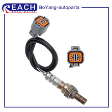 4 Wires O2 Oxygen Sensor Downstream Rear Heated Lambda for Hyundai SonataL Kia Optima 2.0L 2.4L 234-4448 25201 Auto Parts new manufactured 2x 2349001 2344189 oxygen sensor front rear for toyota tacoma 2000 2004 2 4 2 7 3 4 234 9001 234 4189