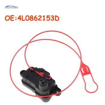цена на For AUDI A1 A6 C7 A7 Q7 Fuel Flap Door Lock Actuator Motor Control Fuel Tank Cap Lock Actuator Motor 4L0862153D 4L0862153 D Car