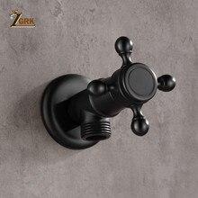 ZGRK Black Oil Rubbed Bronze 1/2