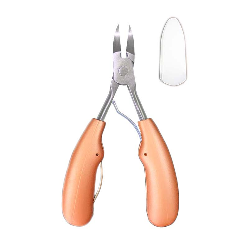 Nail Clipper VIP Listing for Dropshipping Cuticle Cutters Ingrown Toenail Clipper Pedicure Manicure Tool 3