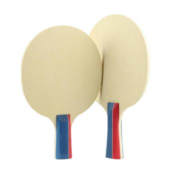 Ping Pong Paddle Carbon Wood Table Tennis Racket Floor Bat Ping Pong недорого