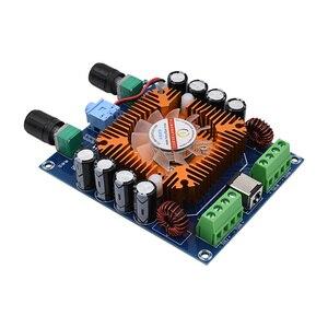 Image 4 - Aiyima TDA7850 Điện Kỹ Thuật Số Khuếch Đại Âm Thanh Ban 50W * 4 Bộ Phận Khuếch Đại Âm Thanh Đẳng Cấp AB 4 Xe Hơi Amplificador Stereo amp DIY
