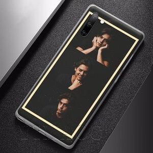 YIMAOC ривердейл Cole Sprouse чехол для samsung Galaxy S10 S9 S8 S7 плюс A70 A60 A50 A40 A30 A20 A10 A50S A30S A20S