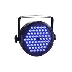 100W RGBW lampa sceniczna LED wysokiej mocy kryty na zewnątrz światła 220V Disco światła na boże narodzenie ślub Bar urodziny Party