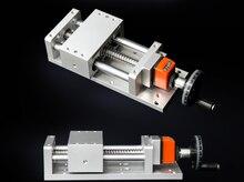 400MM Linear Module 12inch Stroke Manual Hand Wheel Sliding Table SFU1605 Ball Screw C7 with Digital Display