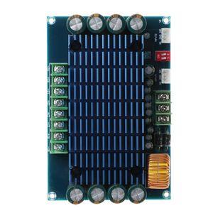 Image 5 - TDA7850 4x50W רכב רמקול דיגיטלי מגבר אודיו לוח 4 ערוץ ACC DIY מכונית high end AMP DC12V מודול
