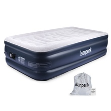 Pad Air-Mattress Inflatable Bed New Outdoor Thickening-Height Atmosphere