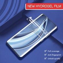 Devonovo 100D Hydrogel Film For Xiaomi Mi 8 9 10 SE 9T pro 5G lite CC9E A3 note10 play S
