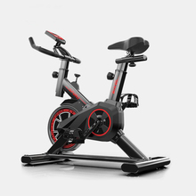 250kg Load Mute Home Fitness Exercise Bike Sport Equipment Indoor Gym Cycling Bikes Ultra-quiet Household Training Bicycle