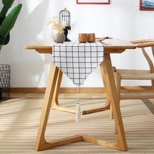 Modern Table Runner High Quality Camino De Mesa Party Wedding Chirstmas Decoration Linen Cover Home Textile