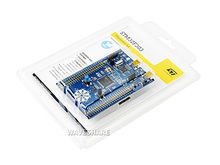 Originele St STM32 Discovery STM32F3DISCOVERY Discovery Kit Voor STM32 F3 Serie Met STM32F303 Mcu